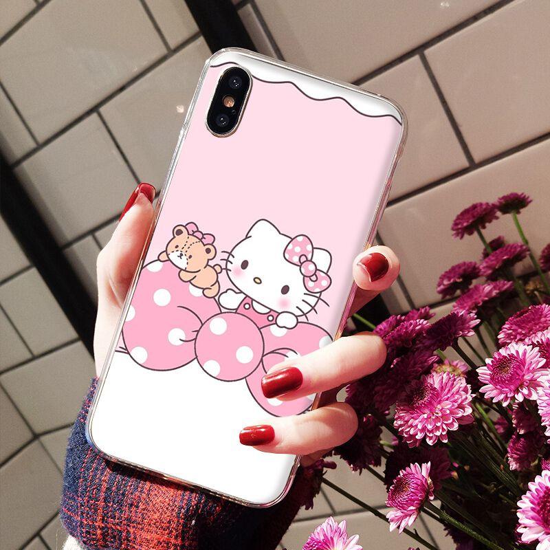 Cute Kawaii Hello Kitty