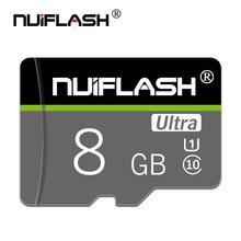 חדש הגעה Class10 32GB micro sd כרטיס 8GB 16GB 64GB 128GB tarjeta micro sd כרטיס זיכרון pendrive פלאש כרטיס cartao דה memoria(China)