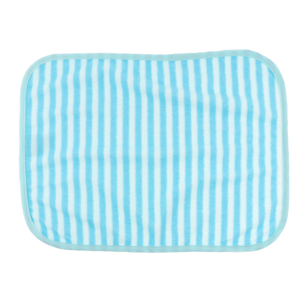 Machine Washable Incontinence Bed Pad Underpad Protector Pee Urinary Mat for Adults Kids Pets