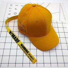 Mode réglable coton casquettes de Baseball hommes femmes casquettes de Baseball Hip Hop Baseball chapeau décontracté Streetwear gorra hombre soleil chapeau casquettes(China)