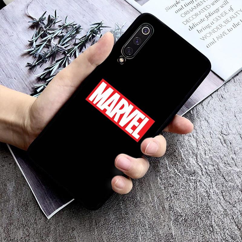 Deadpool Iron Man Marvel Avengers Logo