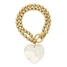 Kobiety biżuteria metal mosiądz serce naszyjnik gargantillas cortas mujer moda duży medalion pentagram naszyjnik łańcuszek do biżuterii(China)