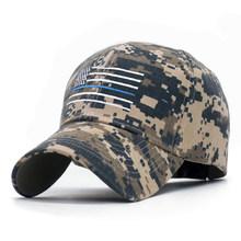ACU الرقمية الرجال قبعات البيسبول الجيش التكتيكية التمويه قبعة في الهواء الطلق الغابة الصيد Snapback قبعة للنساء العظام أبي قبعة(China)