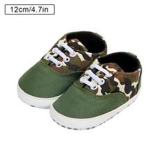 Suelas suaves para bebés zapatos para niños, zapatos de lona versátiles para bebés, suelas suaves y flexibles(China)