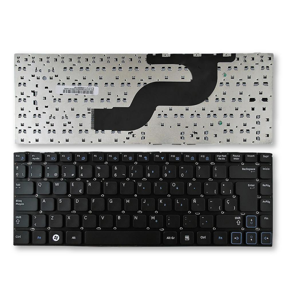 Spanish Layout Replacement Keyboard for Samsung RV411 RV412 RV415 RV420 Laptop Keyboard Repair Part Brand New