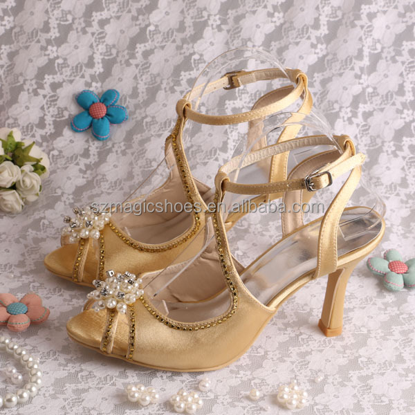 (20 COLORS)Magic Custom Gladiator Sandals Wedding Birdal Purple Satin High Heels Free Shipping