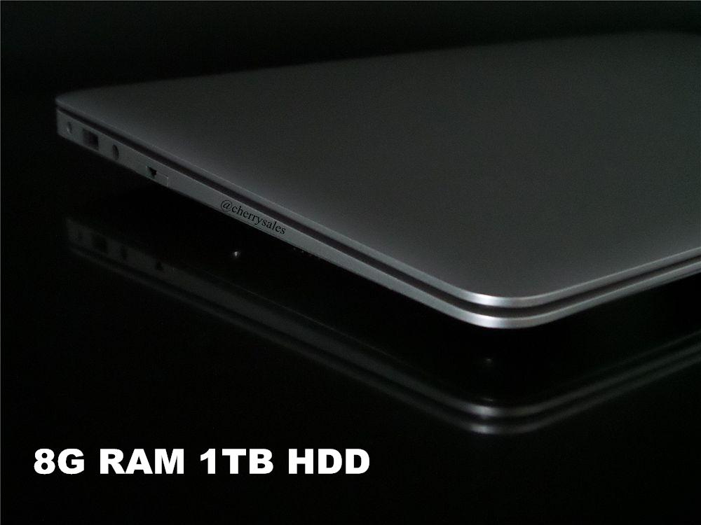 14inch laptop ultrabook notebook computer 8GB DDR3 1TB USB 3.0 J1900 Quad core WIFI HDMI webcam(China (Mainland))