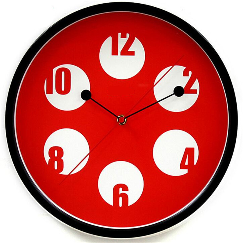 High Quality Lighted Digital Wall Clock Promotion Shop For