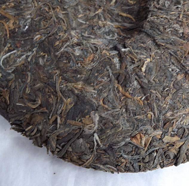 A0017 Puer tea health care the Chinese yunnan puerh 357g  health care 158 pu-erh the health green food discount cheap