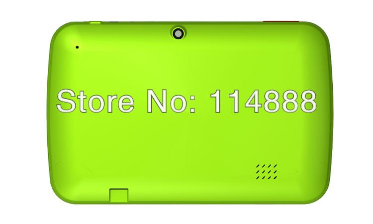 M755 green2
