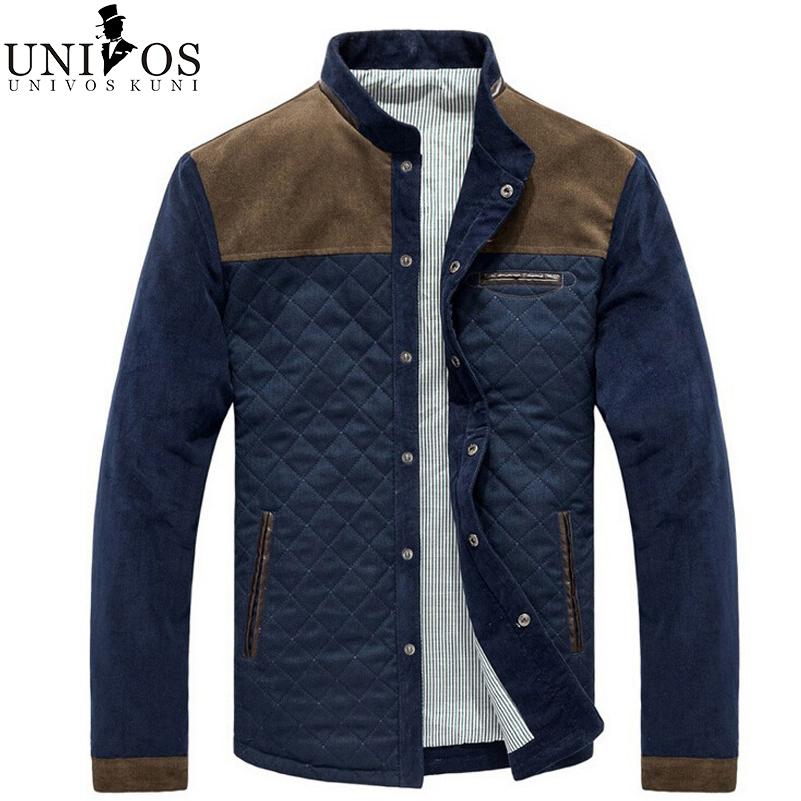Casual Corduroy Autumn Jacket Men Brand 2015 Mens Jackets Coats Male Slim Fit chaquetas hombre jaqueta masculina ZHY953