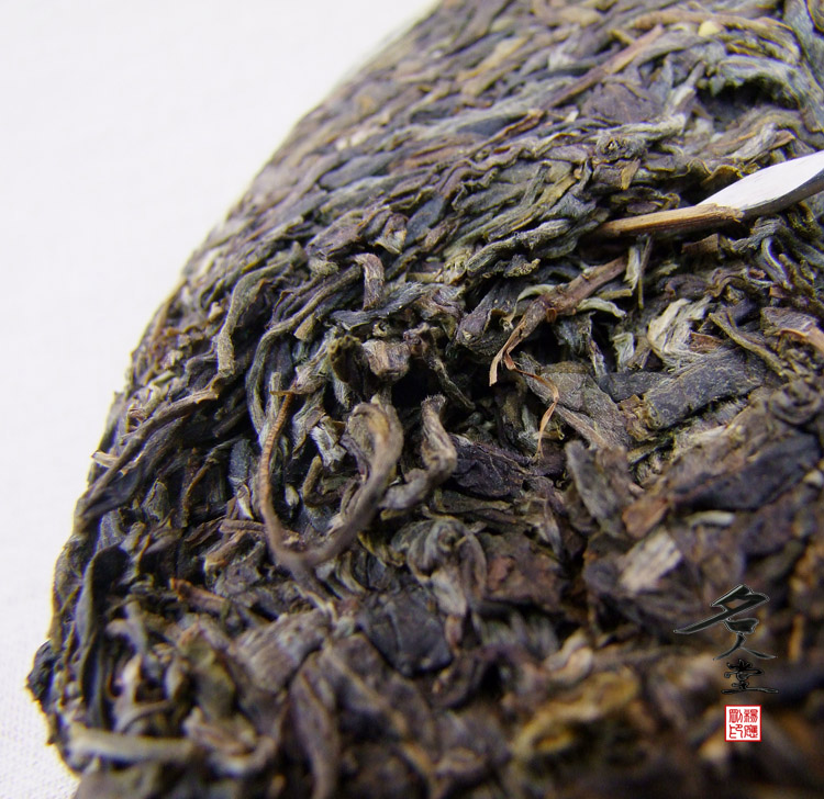 Puerh the tea health care big ancident trees spring Chinese yunnan 357g cake China the food weight loss products pu erh cheap