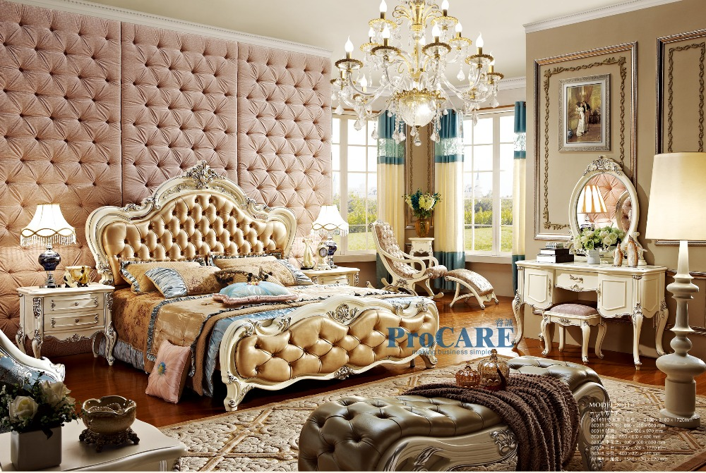 Compare prices on high end bedroom furniture online - Decoration haut de gamme ...