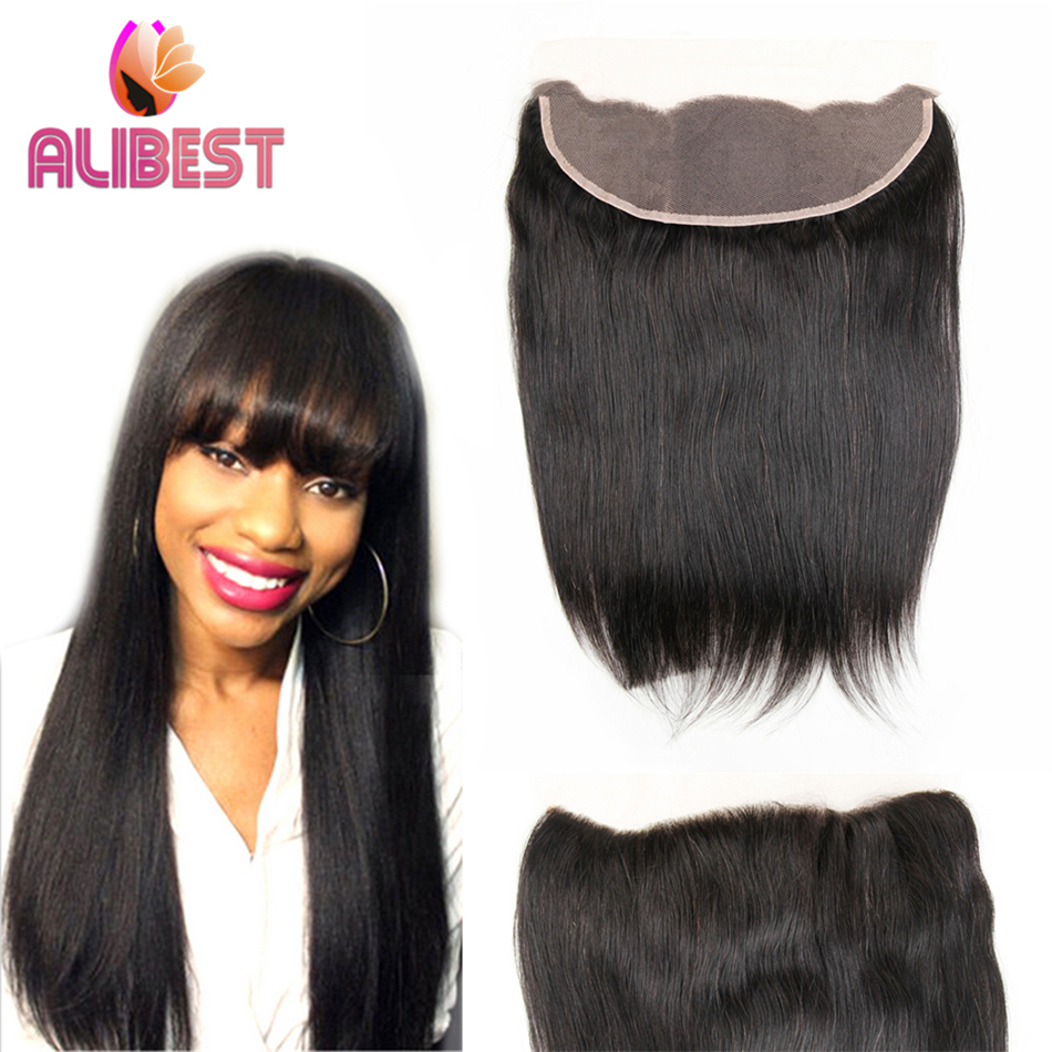 virgin mongolian hair queen hair product full Lace Frontal virgin human hair 13 x 4 straight hair Frontal lace closure hot sale<br><br>Aliexpress