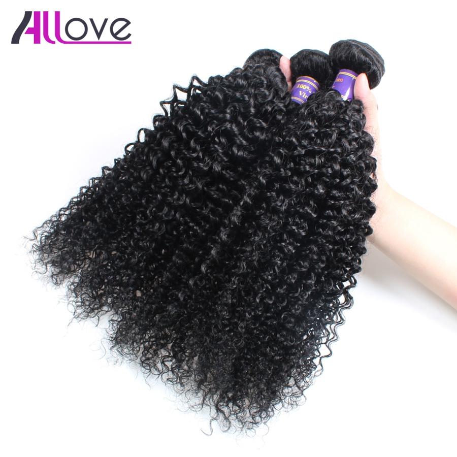 Malaysian Kinky Curly Hair 4 Bundles Afro Kinky Curly Hair Weave Allove Good Malaysian Virgin Hair Kinky Curly Human Hair Weave(China (Mainland))