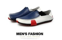 лодка осенние мужские туфли Дуг обувь Мужская мода Туфли кожаные кроссовки для мужчин