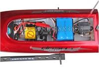 Лодка на радиоуправлении RC DH 7009 /35 DH7009