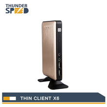 Buy 2016 Newest Mini PC Computer Thin Client X6 Linux Embedded 1080P 1G RAM+8G FLASH RDP 8.0 Server OS Support Win7/8/Linux for $95.00 in AliExpress store