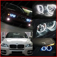 Неоновые кольца Angel Eyes KALAWA CCFL angel,  to.yo.ta camry Halo GGG