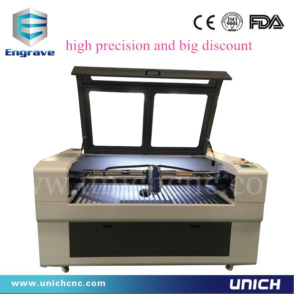 UNICH new model co2 laser engraving/laser engraving equipment(China (Mainland))