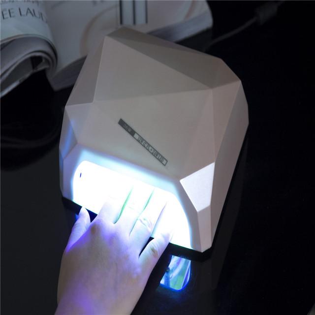 LED UV Nail Dryer