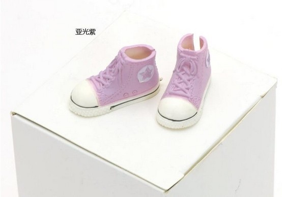 Doll Shoes (8)