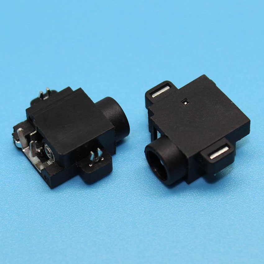 2 PCS Laptop dc power jack For Samsung Q10 Q12 Q20 Q25 Gateway 200STM DC Connector Free Shipping + Tracking Number(China (Mainland))