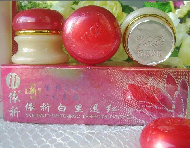 Farmacéutico los medios de las manchas de pigmento
