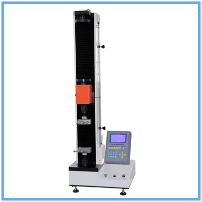 WDW-5S Professional Supplier 5KN 500KG 0.5T Tensile Testing Machine , Tensile Strength Testing Equipment Best Quality(China (Mainland))