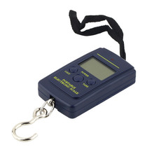 1 Pcs 40kg x 20g Hanging Luggage Electronic Portable Digital Scale lb oz Weight scale