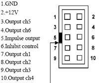 Запчасти для игровых автоматов Multi/m nze m nzpr fer f r 8 typ m nzen