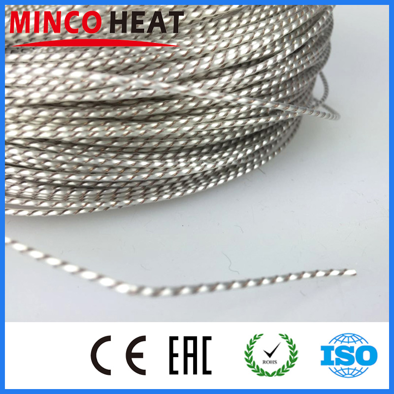 Low Voltage Heating Wire : M v usb low voltage electric wire heating
