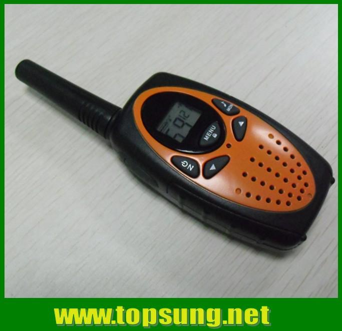 69ch walkie talkie