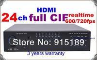 Линза для видеокамеры Standalone 24 ch CIF fps 600/720