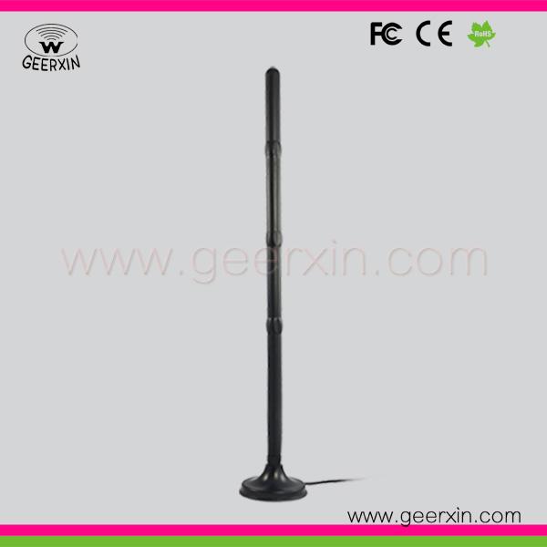 Rubber Duck 2.4g Wifi Antenna,Wifi Antenna 15dBi,2.4g wifi router external antenna(China (Mainland))