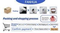 Колье-цепь FANHUA  FJ-NC-5259