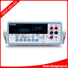 GDM 8351 Excel font b multimeter b font with standard RS 232C and USB device interface