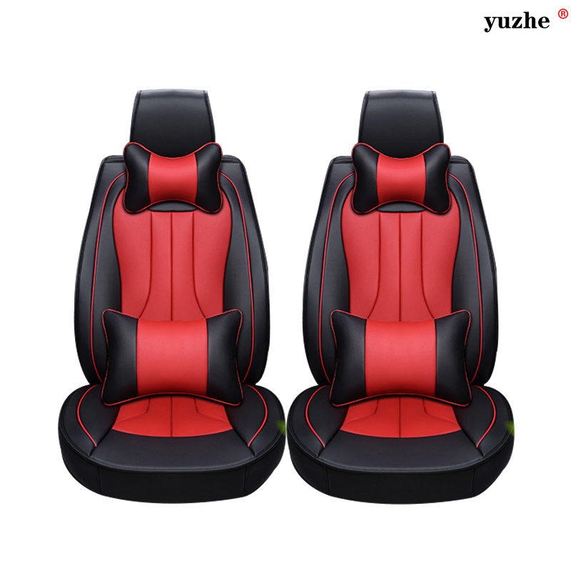 Online Get Cheap Kia Soul Leather Seat Covers Aliexpress