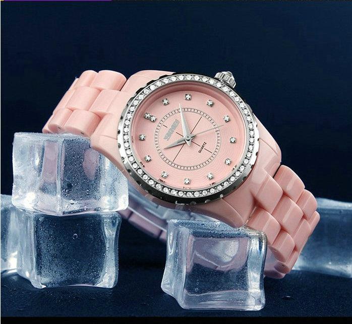 2016 марка смотреть женщин дамы роскошный алмаз, леди наручные часы для продажи