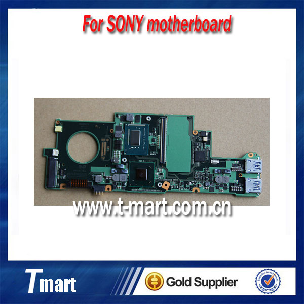 100% original Laptop motherboard For SONY SVD112 MBX-271 with Intel Core i3 CPU Fully tested(China (Mainland))