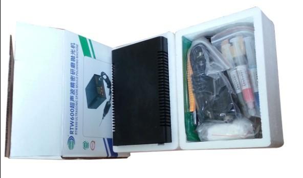 RTW600 Mini Ultrasonic Grinding Machine