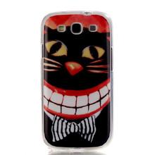 Buy Silicone Case coque Samsung Galaxy S 3 S3 Neo Duos i9300 9300 i9301 i9300i GT-i9300 GT-i9300i I9308i GT-I9308i Cases Cover for $2.96 in AliExpress store