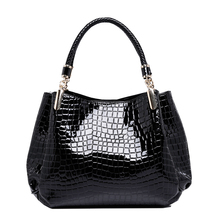 Women Messenger Bags Famous Brand New 2016 Luxury Women PU Leather Handbags Shoulder Bags Designer Hangbag High Quality Lady Bag
