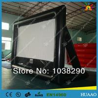Рекламное надувное изделие HUAAO 4.96x3.58m HASC032