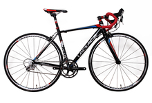 NEW LAPLACE 720 aluminum alloy 700C 20speed road bike with micro/shift parts light weight cheap price(China (Mainland))