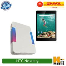 Original New Google HTC Nexus 9 8.9 inches 32GB ROM 2GB RAM Wifi + 4G LTE Dual Core 6700mAh Tablet(China (Mainland))