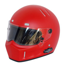 high grade HD stereo ATV-1 Bluetooth helmet, answer the phone, mobile phone voice navigation, listening to high quality music.