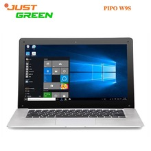 "PIPO W9S 14.1"" 1366*768 Big Screen Win10 Notebook In tel cherry trail Z8300 Quad Core 2GB/4GB 64GB 2MP Camera HDMI(China (Mainland))"