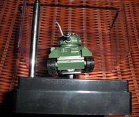 Детский танк на радиоуправлении 2.5 /7/777/215 /rc 49