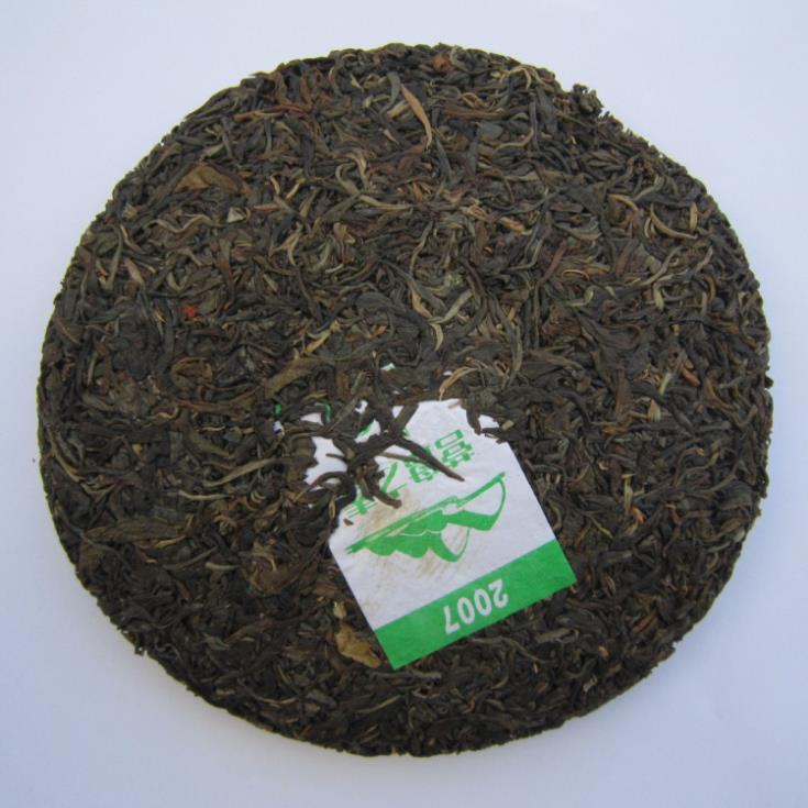 Dragon tea Puer tea health care cakes Chinese yunnan puerh 357g the China pu er cha to lose weight products cheap